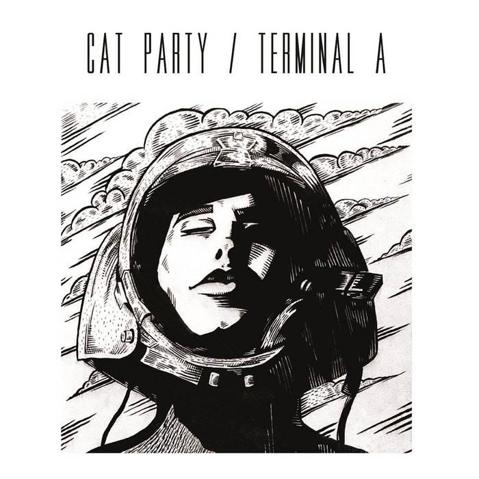 Split w/Terminal A, Etilo Mantalini, Shadowhouse cover art
