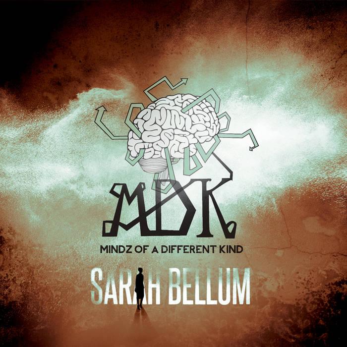 Sarah Bellum cover art