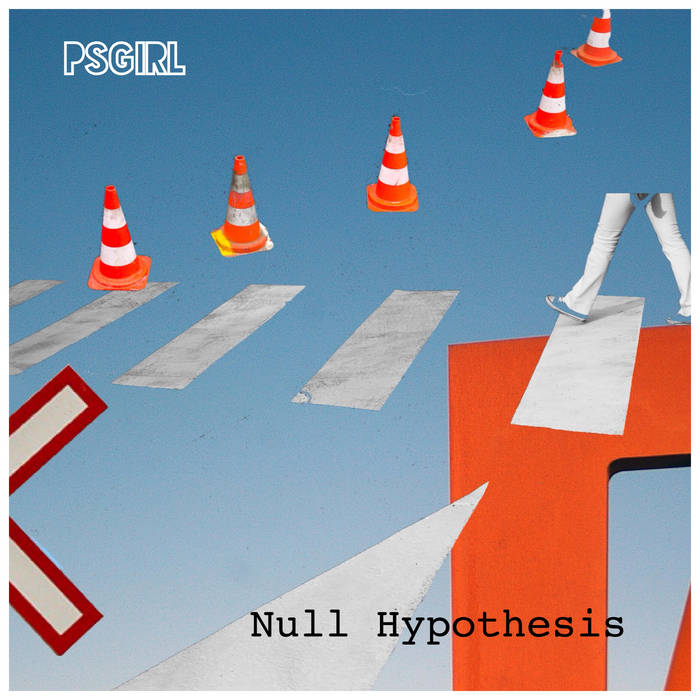 Null hypothesis cover art