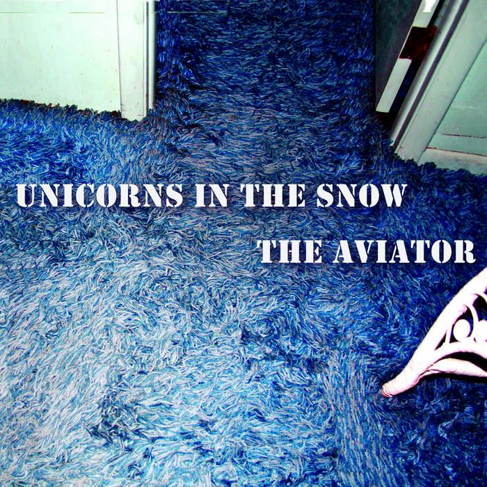 The Aviator cover art