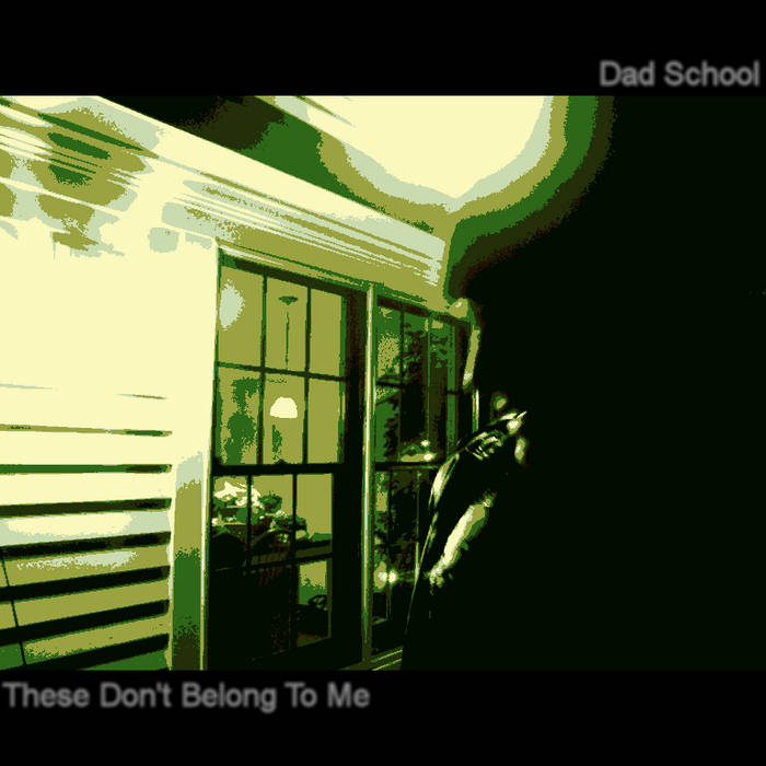 These Don't Belong To Me cover art