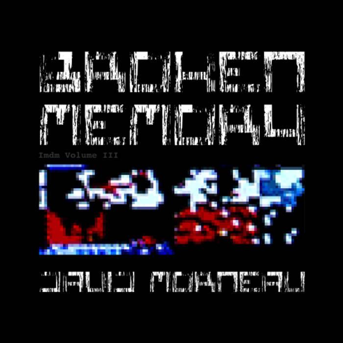 Broken Memory cover art