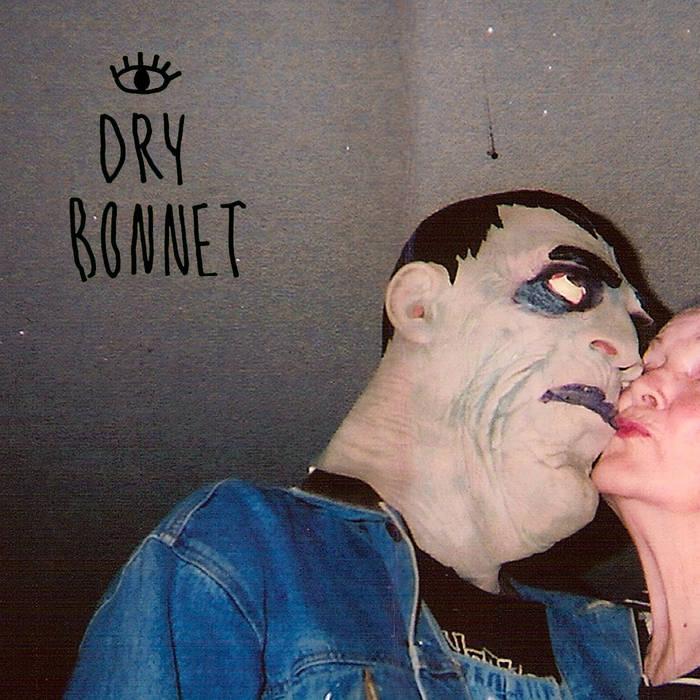 """Dry Bonnet 7"""" cover art"""
