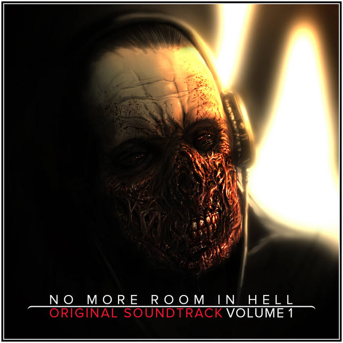 No More Room in Hell OST - Volume 1 cover art