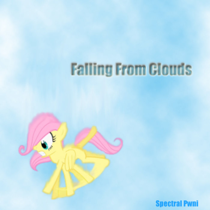 Falling From Clouds cover art