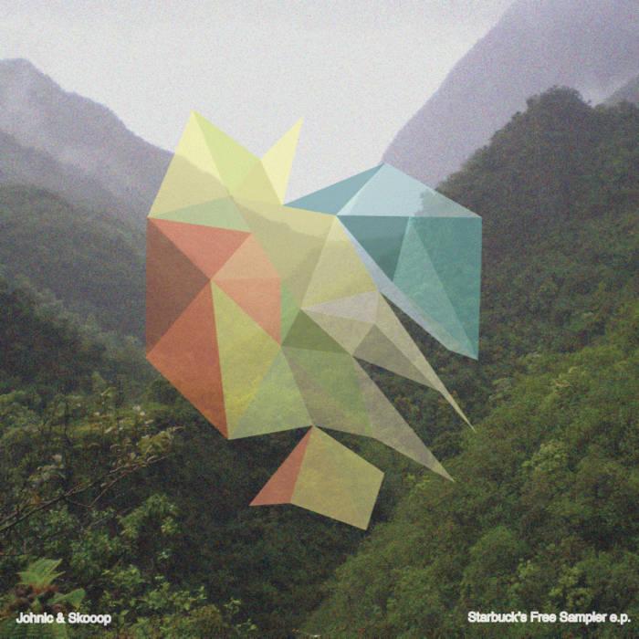 Starbuck's Free Sampler ep cover art