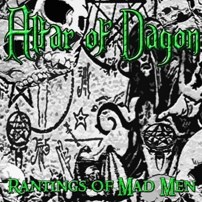 Rantings of Mad Men cover art
