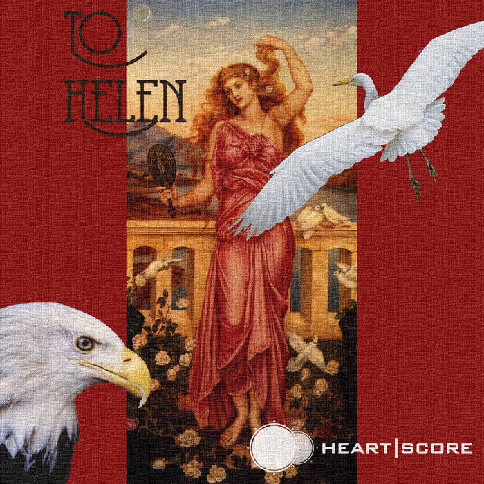 To helen cover art
