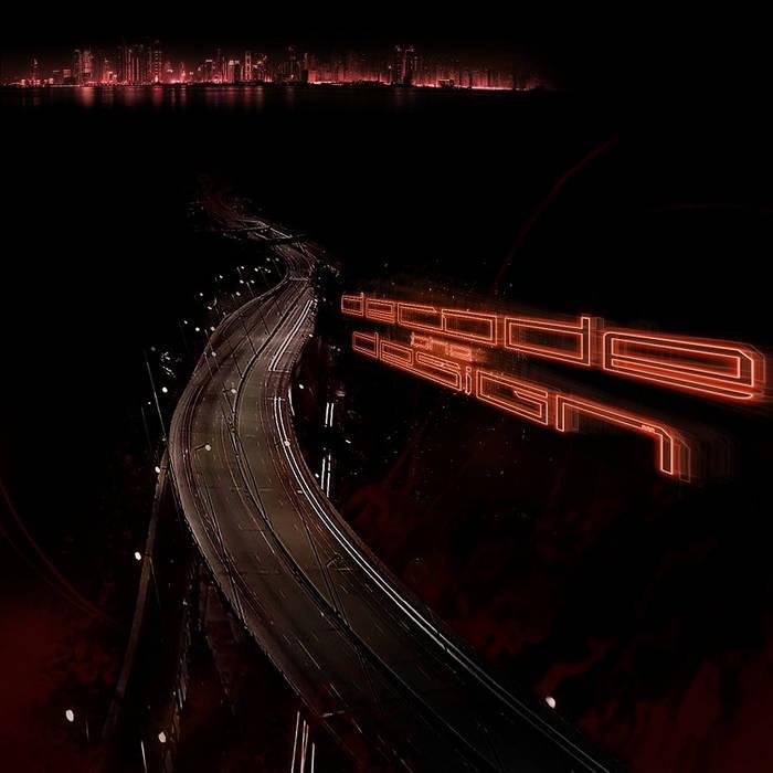 Chaos Lanes EP cover art
