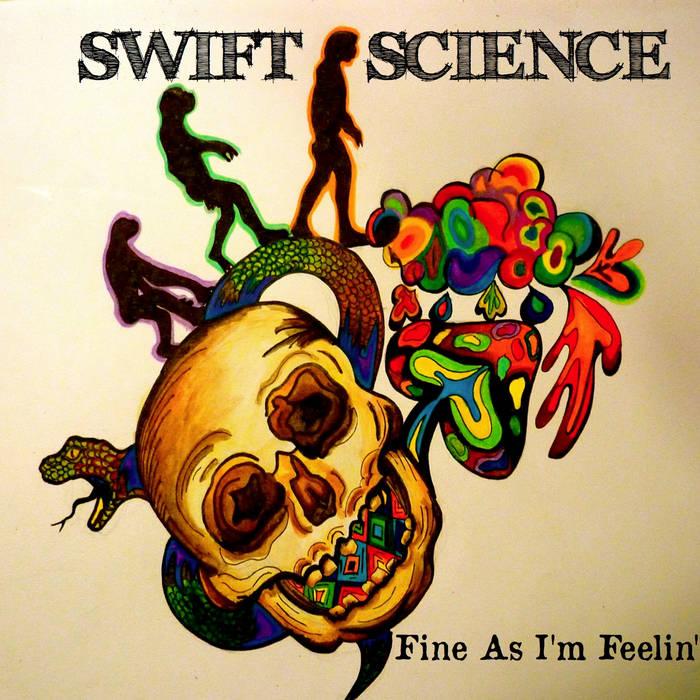 Fine As I'm Feelin' cover art