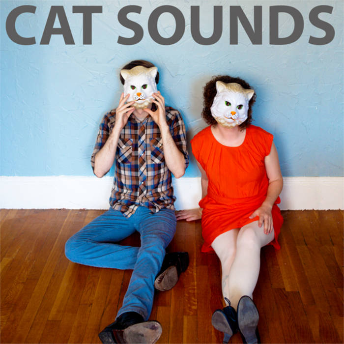 Cat Sounds cover art