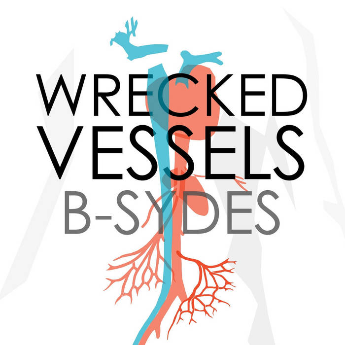 Wrecked Vessels cover art