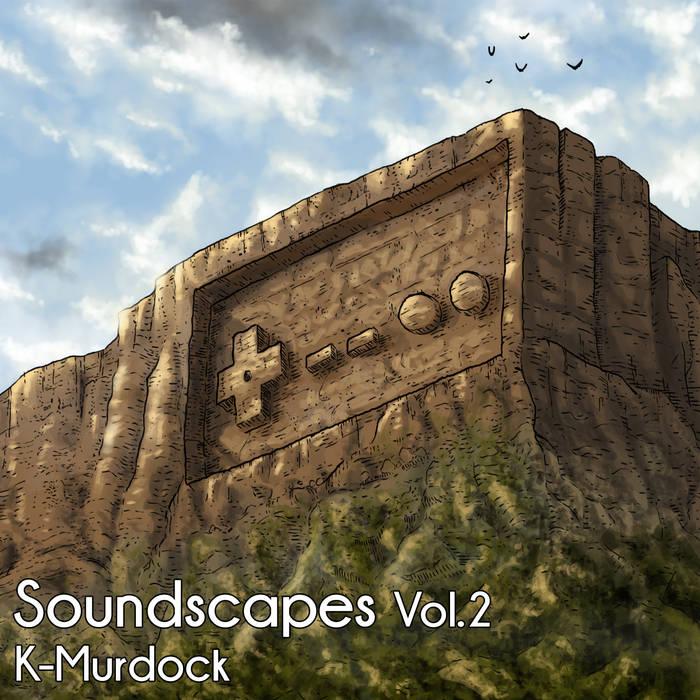 Soundscapes Vol. 2 cover art