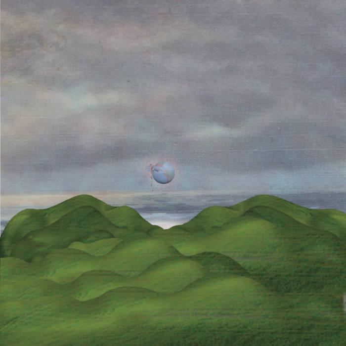 Changes Remixes EP cover art