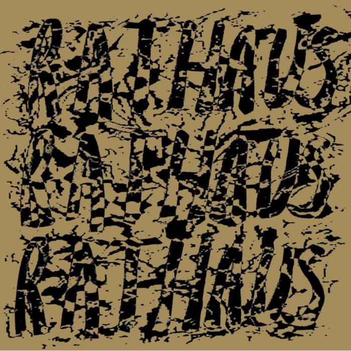 Rathaus Rathaus Rathaus cover art