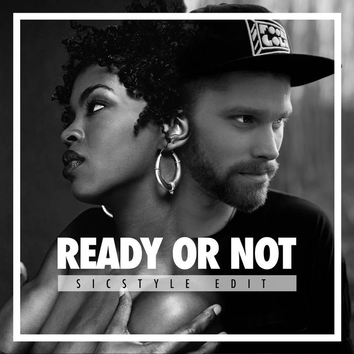 Ready or Not (SicStyle Flip) cover art