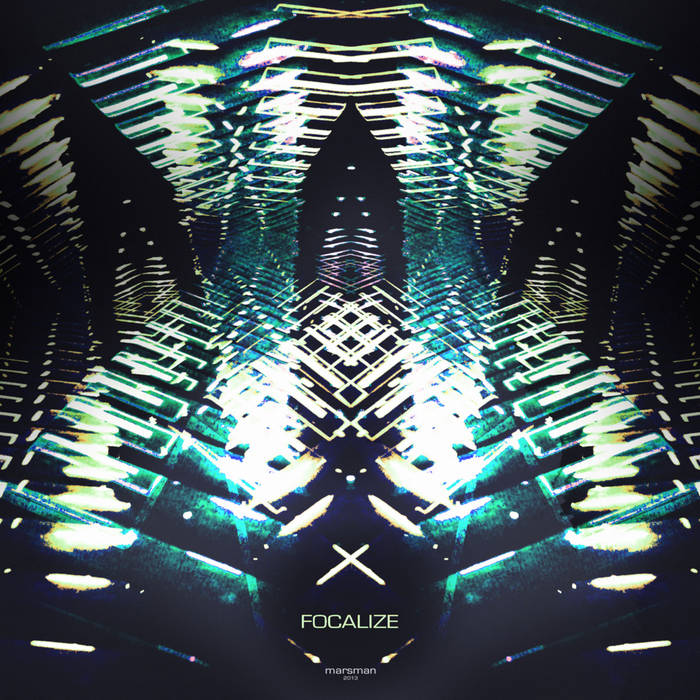 Focalize cover art