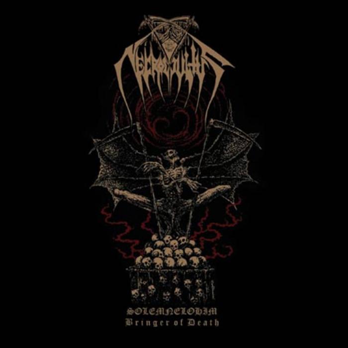 """Solemnelohim, Bringer of Death 12""""MLP cover art"""