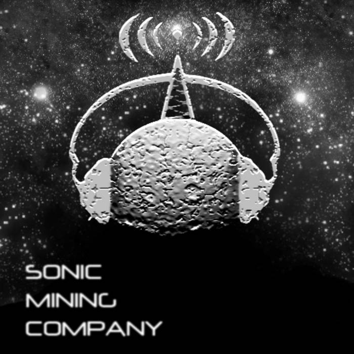 Sonic Mining Company cover art
