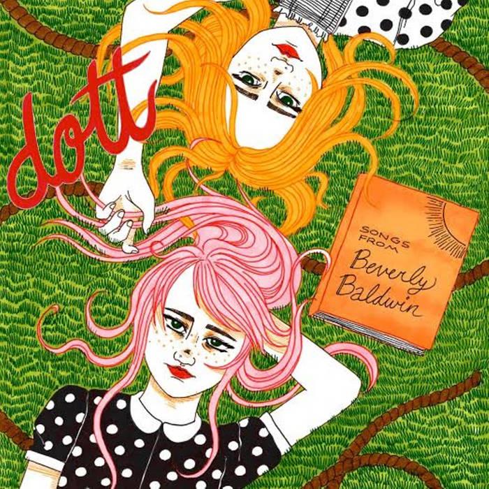 Beverly Baldwin cover art