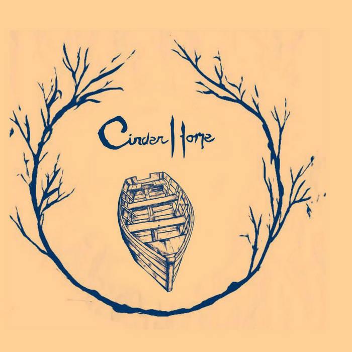 Cinder Home cover art