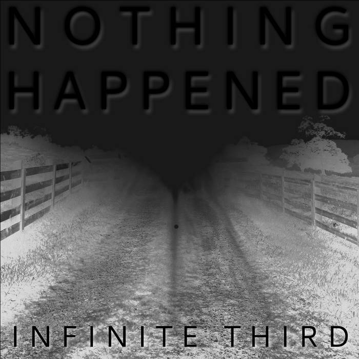 Nothing Happened cover art