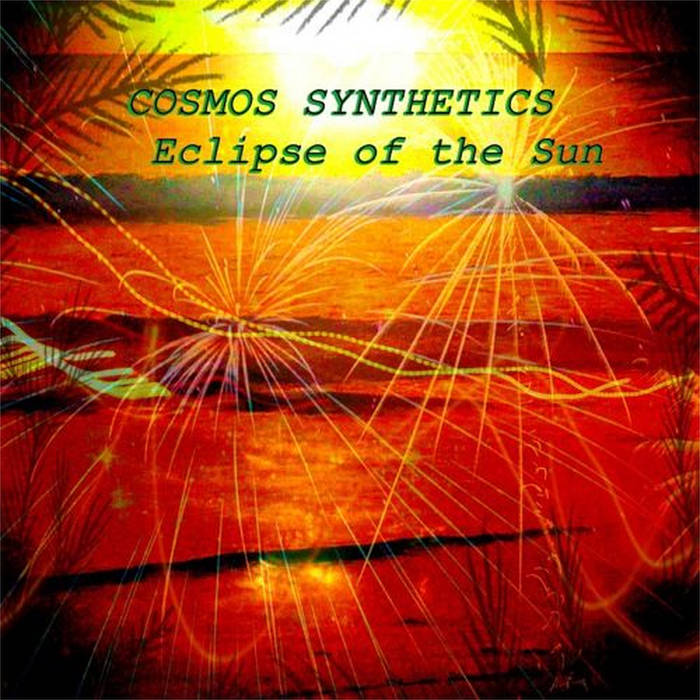 Eclipse of the Sun cover art