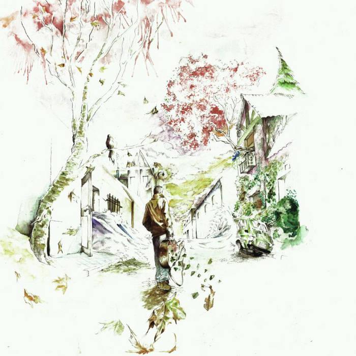 Ligula cover art
