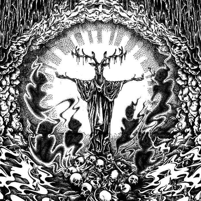 Lost Below cover art