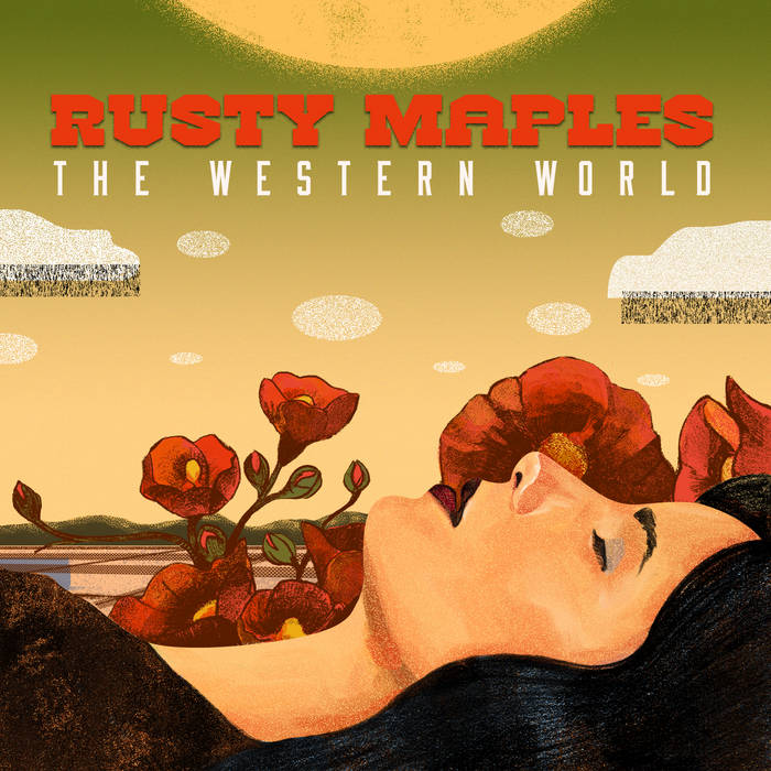 The Western World cover art