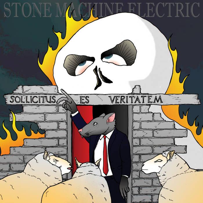 Sollicitus Es Veritatem cover art