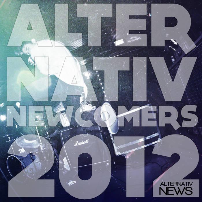 Alternativ Newcomers 2012 cover art
