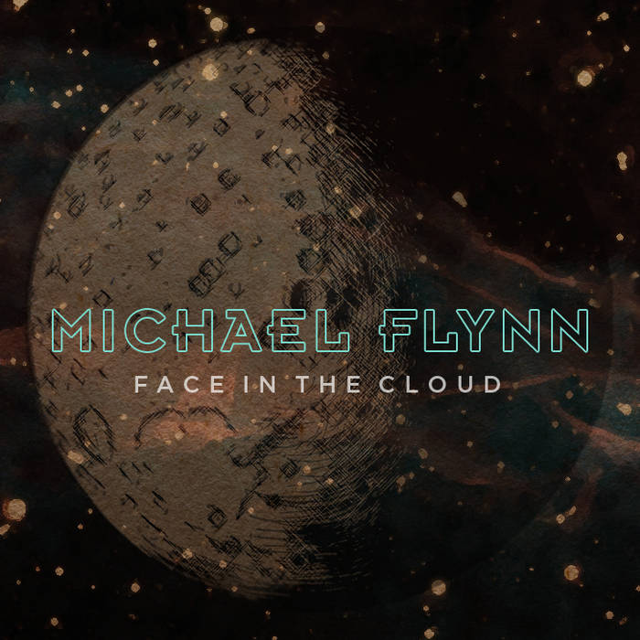 Face in the Cloud cover art