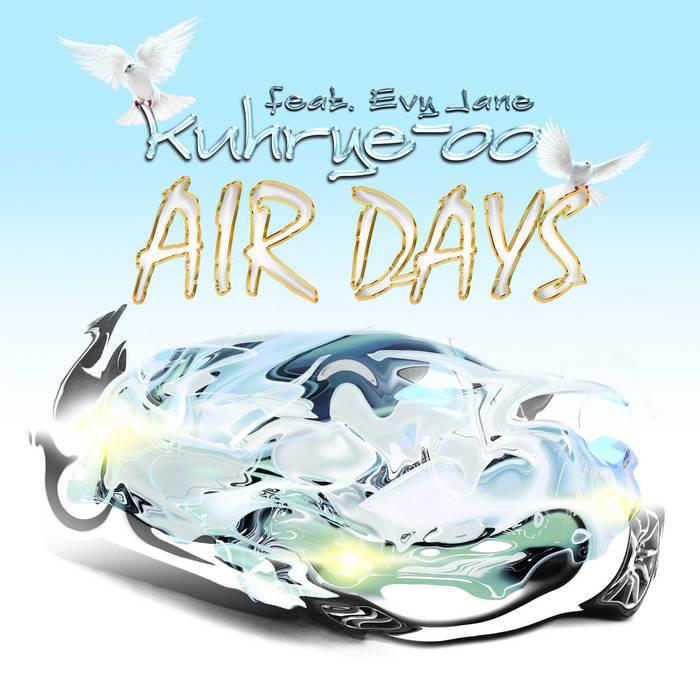Air Days cover art