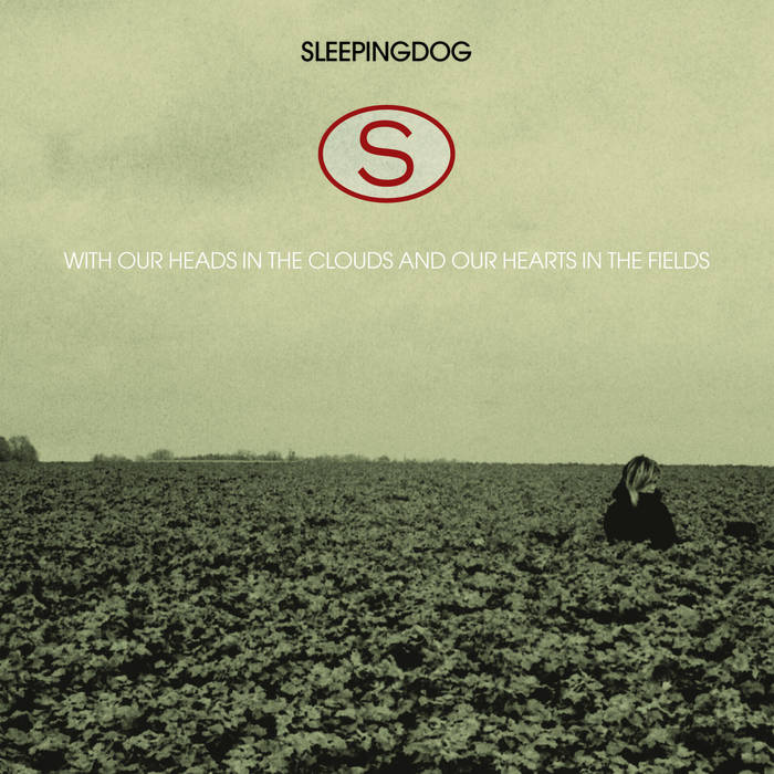 With Our Heads in the Clouds and Our Hearts in the Fields cover art