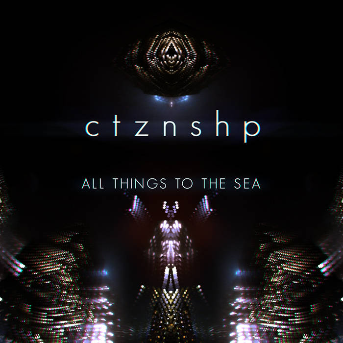 All Things To The Sea cover art