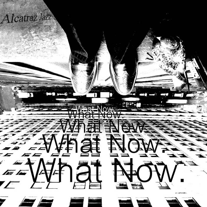 What Now. cover art