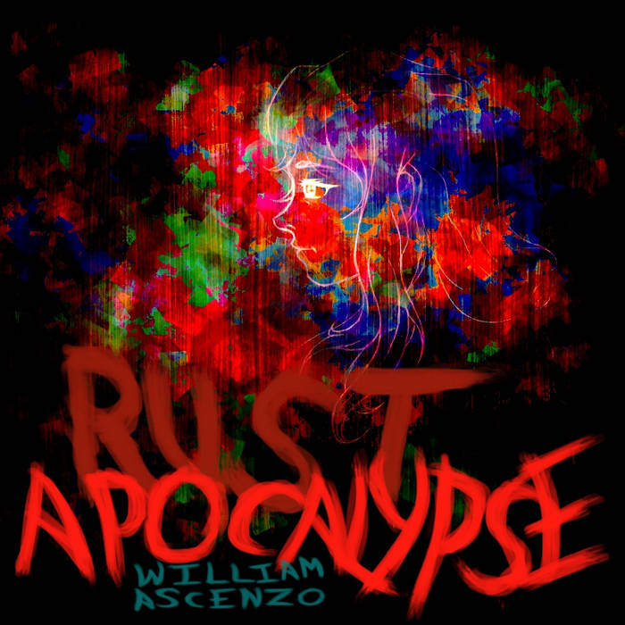 Rust Apocalypse cover art