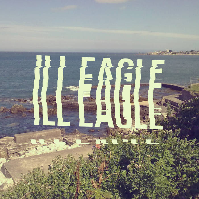 ILL Eagle cover art
