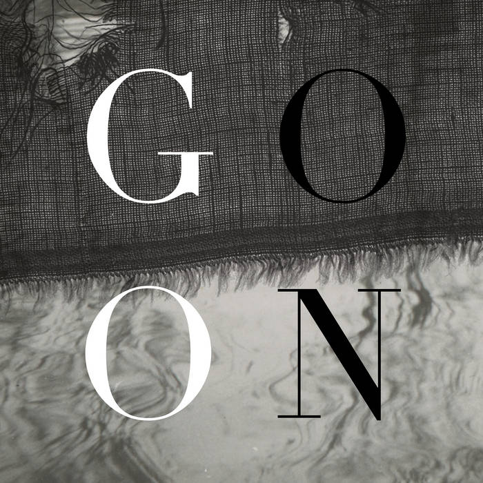 Go On cover art