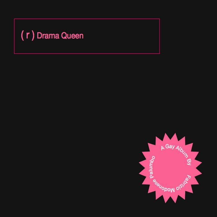 Drama Queen cover art
