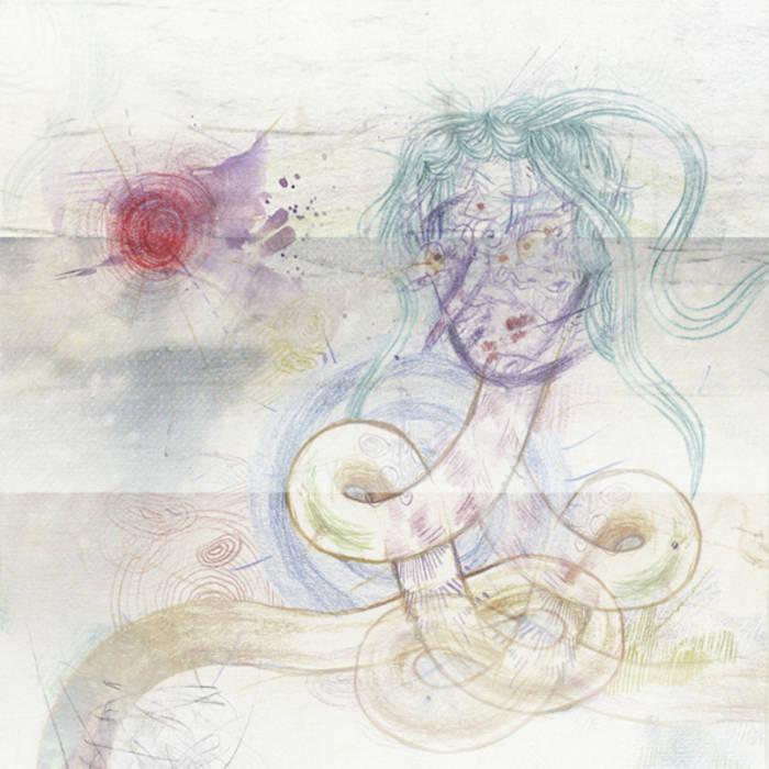 Yûrei Yashiki (sicsic006) cover art