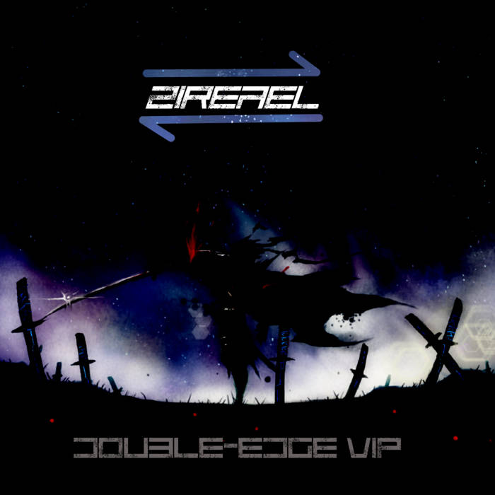 Zireael cover art