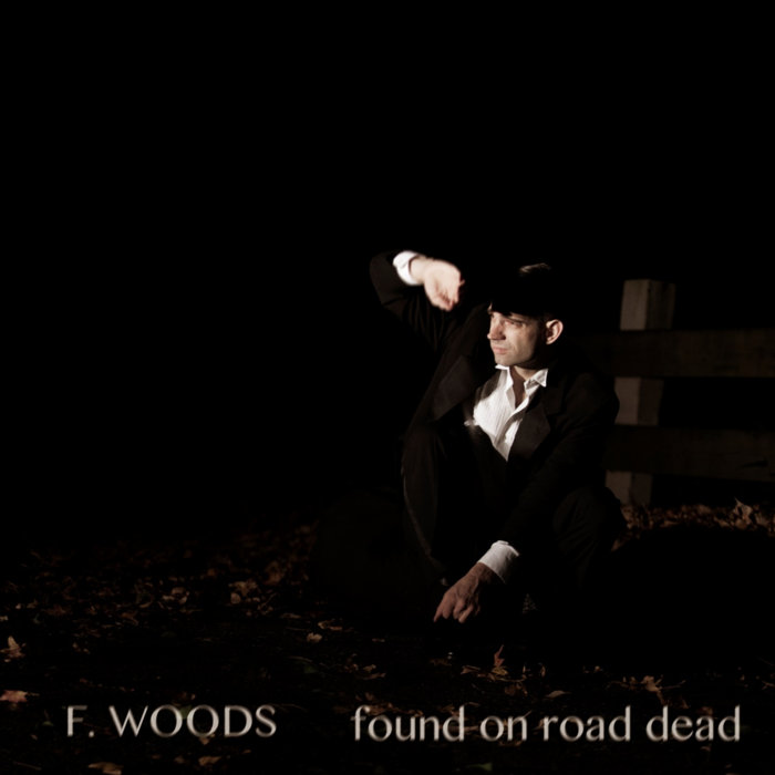FOUND ON ROAD DEAD cover art