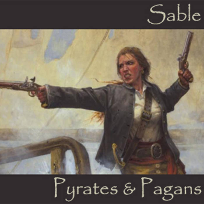 Pyrates & Pagans cover art