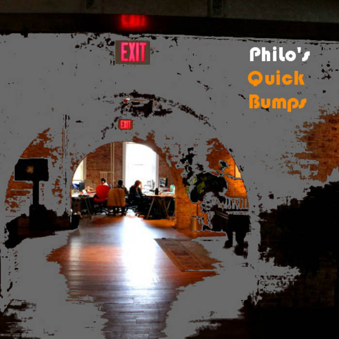PhiLo's Quick Bumps (Free) cover art