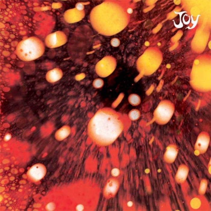 JOY (2012) cover art