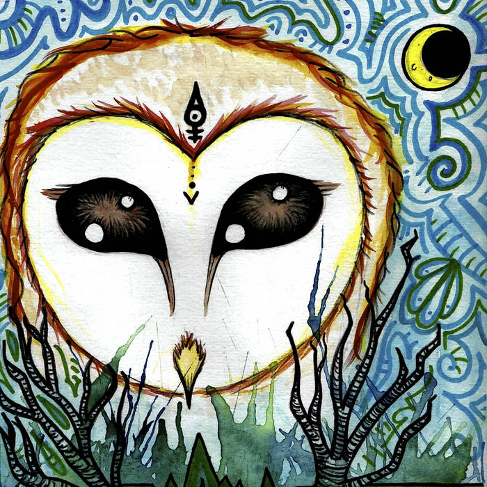The Owl Eyed Man cover art