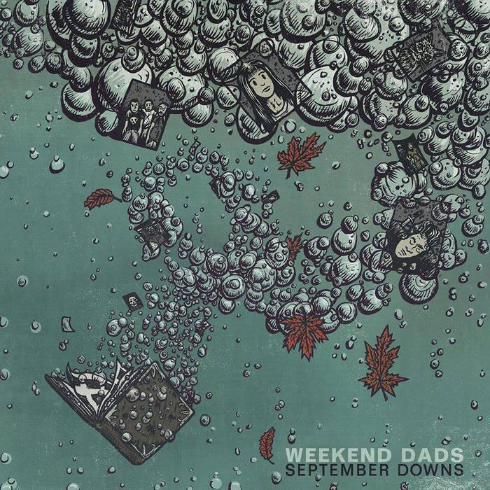 September Downs cover art