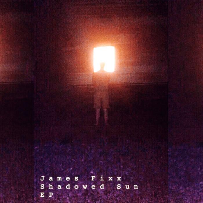 Shadowed Sun EP cover art